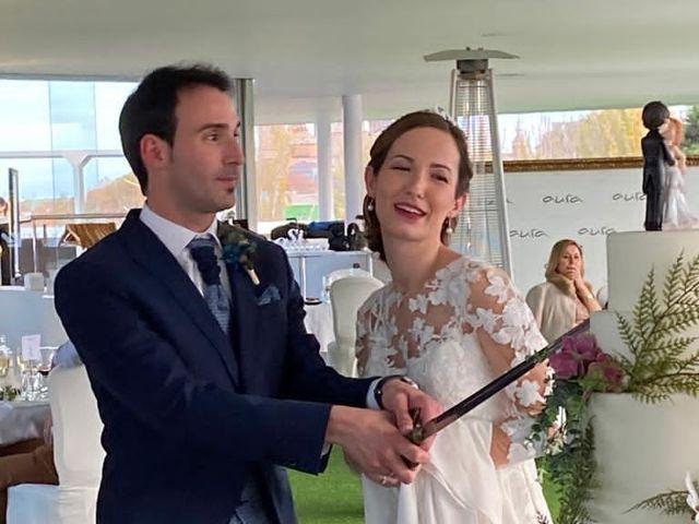 La boda de Fran y Maria en Zaragoza, Zaragoza 6
