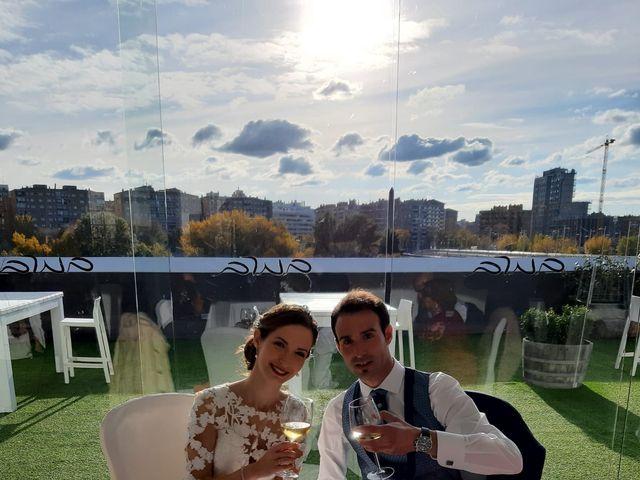 La boda de Fran y Maria en Zaragoza, Zaragoza 7