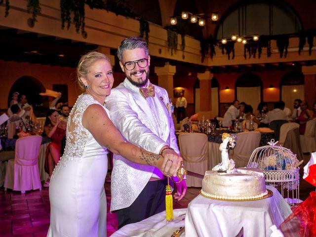 La boda de Mamen y José Domingo en Cádiz, Cádiz 15