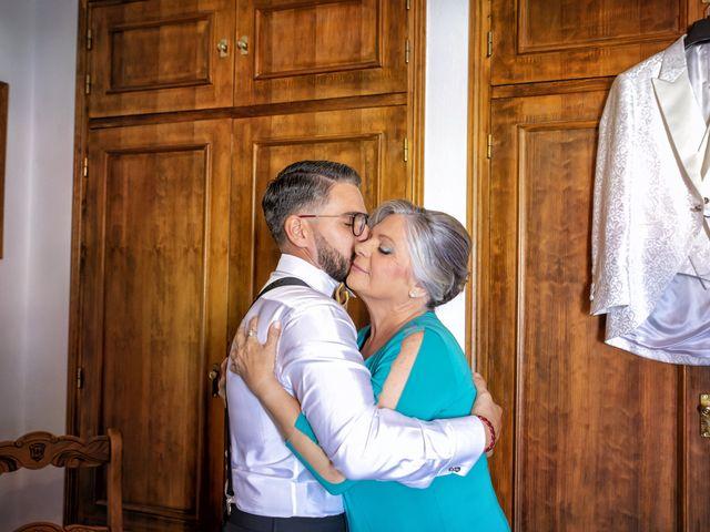 La boda de Mamen y José Domingo en Cádiz, Cádiz 20