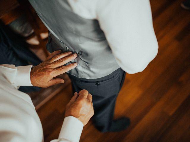 La boda de Pablo y Anastasia en Atxondo, Vizcaya 7