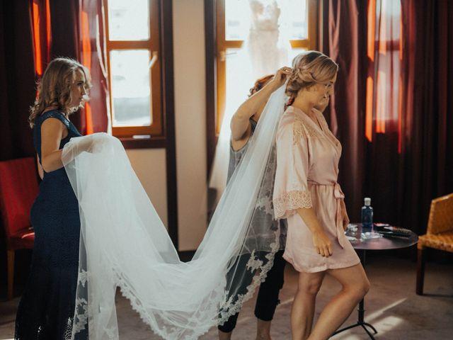 La boda de Pablo y Anastasia en Atxondo, Vizcaya 25