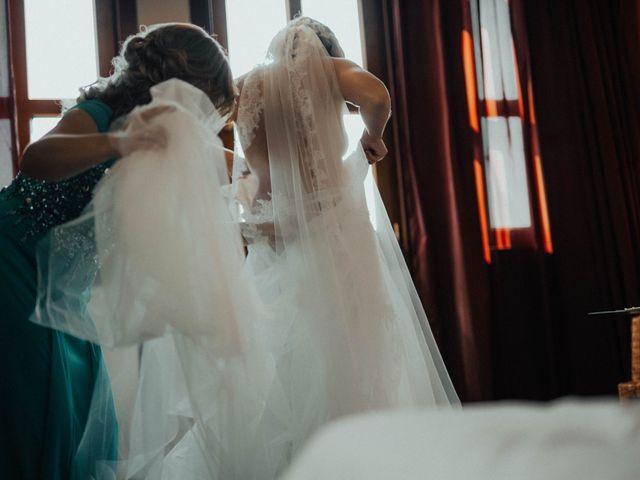 La boda de Pablo y Anastasia en Atxondo, Vizcaya 30