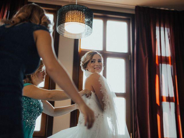 La boda de Pablo y Anastasia en Atxondo, Vizcaya 31