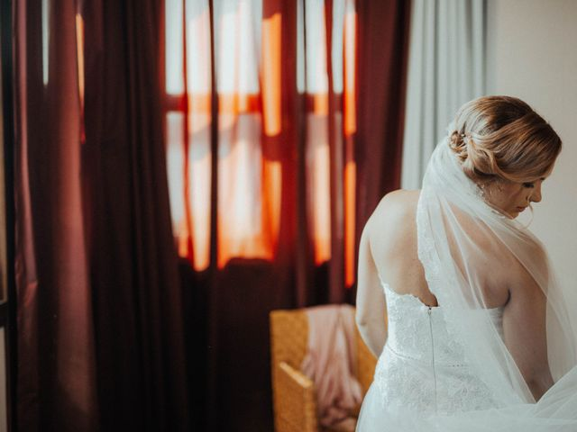 La boda de Pablo y Anastasia en Atxondo, Vizcaya 32