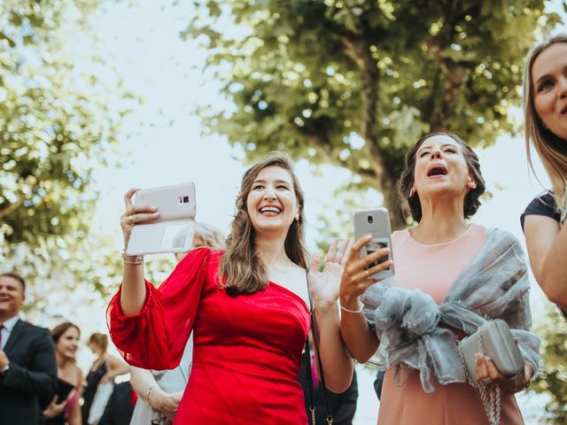 La boda de Pablo y Anastasia en Atxondo, Vizcaya 42
