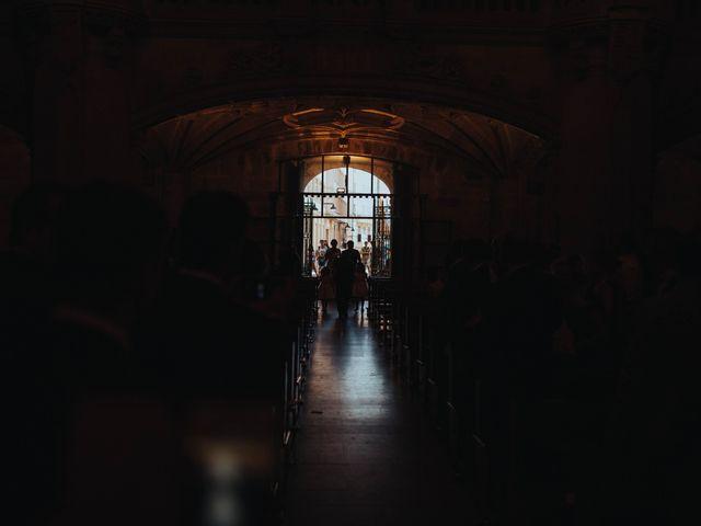 La boda de Pablo y Anastasia en Atxondo, Vizcaya 44