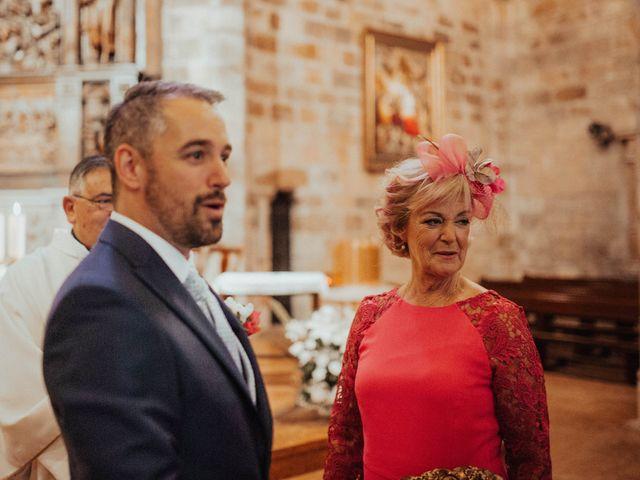 La boda de Pablo y Anastasia en Atxondo, Vizcaya 45