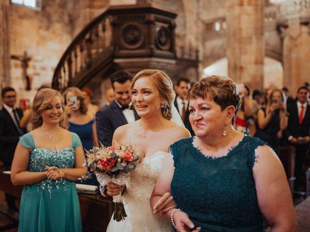 La boda de Pablo y Anastasia en Atxondo, Vizcaya 46