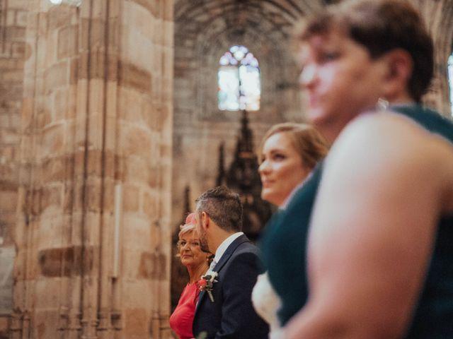 La boda de Pablo y Anastasia en Atxondo, Vizcaya 49