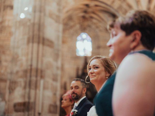 La boda de Pablo y Anastasia en Atxondo, Vizcaya 50