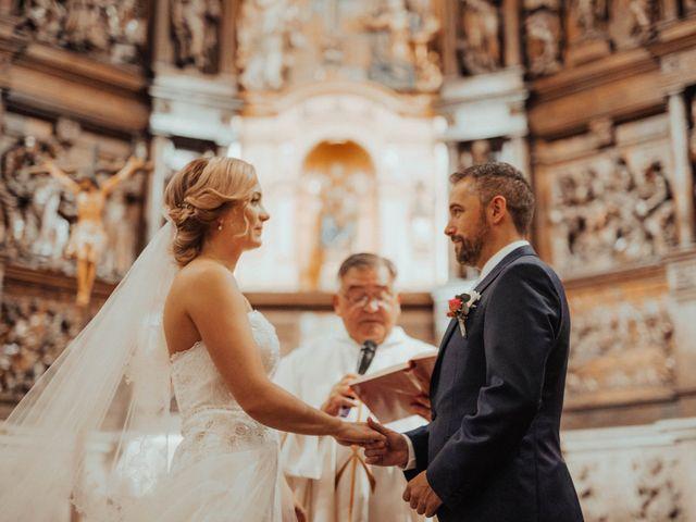 La boda de Pablo y Anastasia en Atxondo, Vizcaya 55