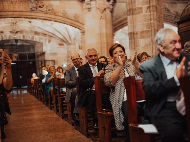 La boda de Pablo y Anastasia en Atxondo, Vizcaya 58