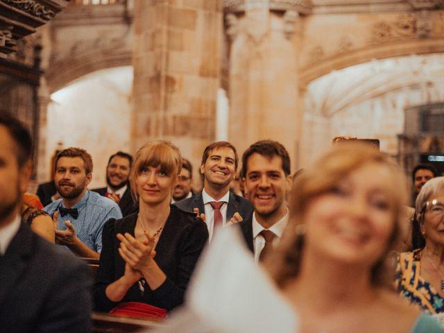 La boda de Pablo y Anastasia en Atxondo, Vizcaya 59