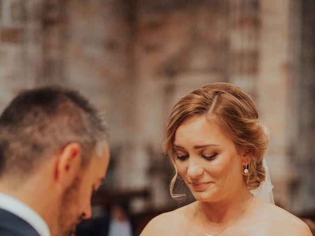 La boda de Pablo y Anastasia en Atxondo, Vizcaya 61