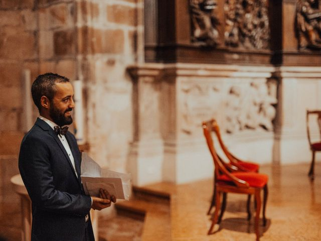 La boda de Pablo y Anastasia en Atxondo, Vizcaya 64