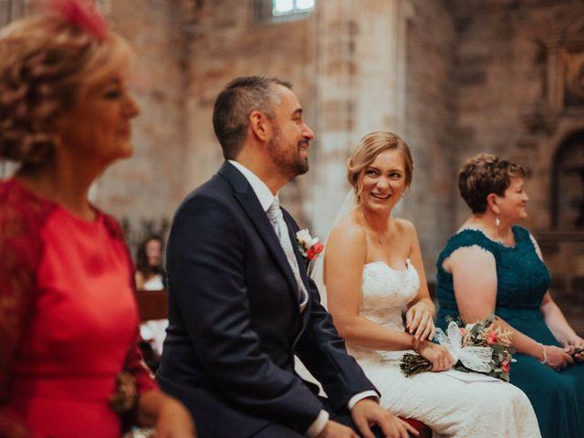 La boda de Pablo y Anastasia en Atxondo, Vizcaya 69