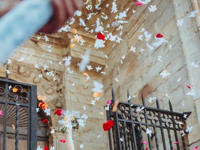 La boda de Pablo y Anastasia en Atxondo, Vizcaya 71