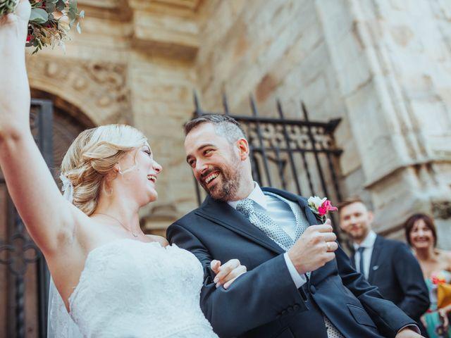 La boda de Pablo y Anastasia en Atxondo, Vizcaya 72