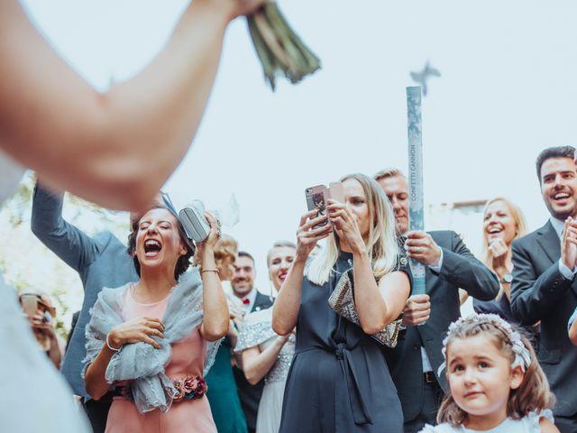 La boda de Pablo y Anastasia en Atxondo, Vizcaya 73