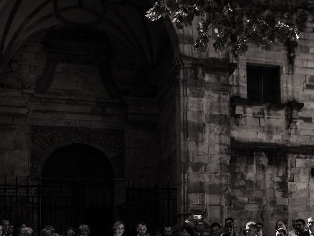 La boda de Pablo y Anastasia en Atxondo, Vizcaya 75