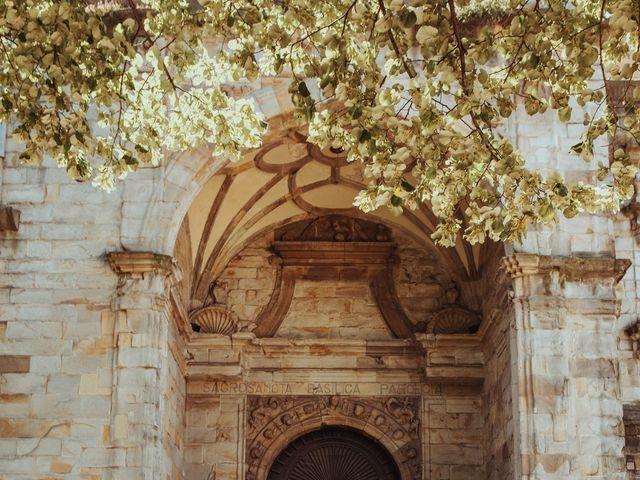 La boda de Pablo y Anastasia en Atxondo, Vizcaya 76