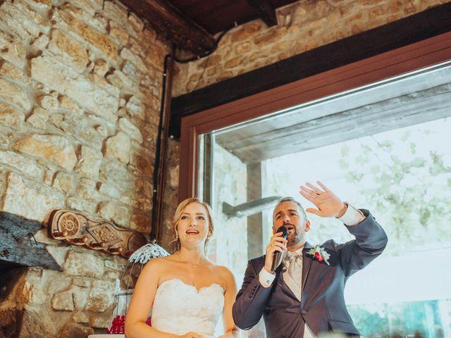 La boda de Pablo y Anastasia en Atxondo, Vizcaya 82