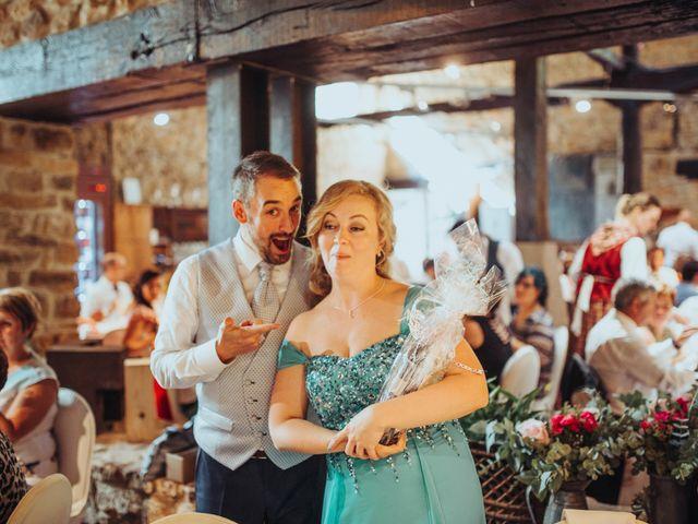 La boda de Pablo y Anastasia en Atxondo, Vizcaya 86