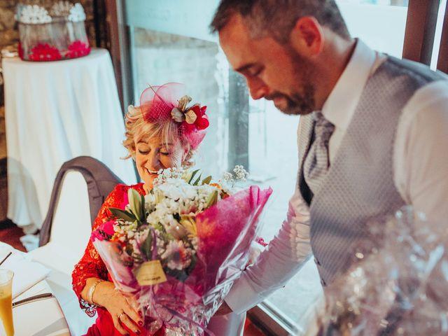 La boda de Pablo y Anastasia en Atxondo, Vizcaya 87