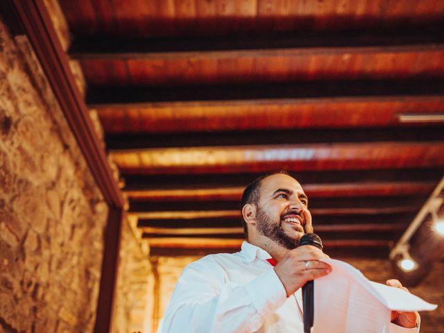 La boda de Pablo y Anastasia en Atxondo, Vizcaya 89