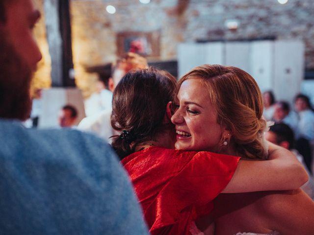 La boda de Pablo y Anastasia en Atxondo, Vizcaya 91