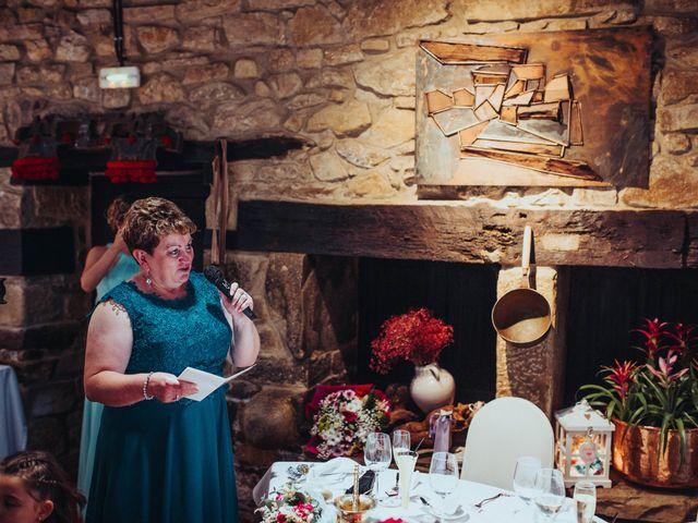 La boda de Pablo y Anastasia en Atxondo, Vizcaya 93