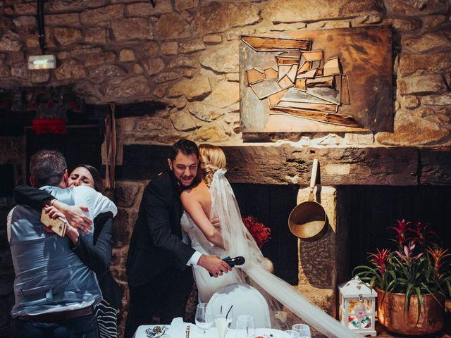 La boda de Pablo y Anastasia en Atxondo, Vizcaya 97