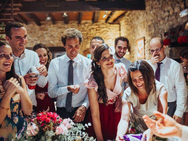 La boda de Pablo y Anastasia en Atxondo, Vizcaya 98