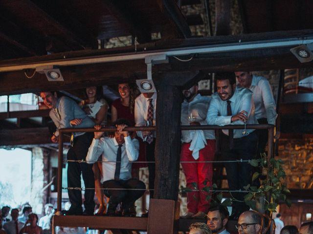 La boda de Pablo y Anastasia en Atxondo, Vizcaya 99
