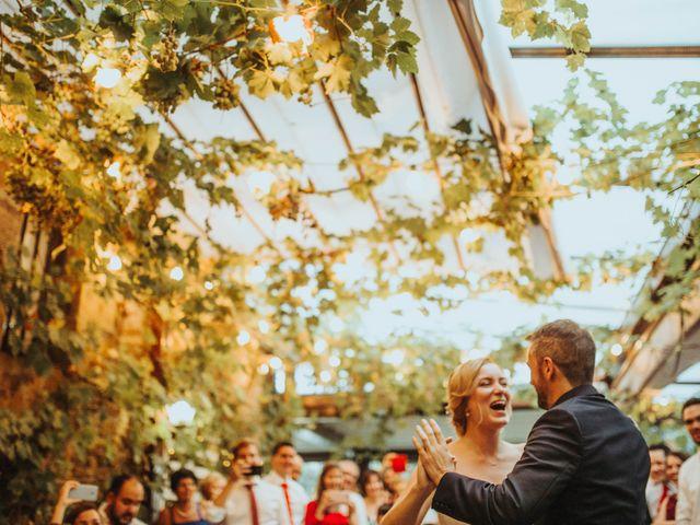 La boda de Pablo y Anastasia en Atxondo, Vizcaya 102