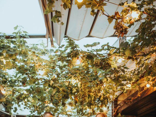 La boda de Pablo y Anastasia en Atxondo, Vizcaya 105