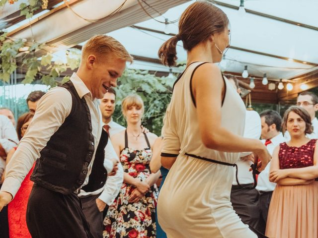La boda de Pablo y Anastasia en Atxondo, Vizcaya 113
