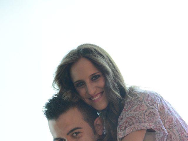 La boda de Javi y Ana en Argamasilla De Calatrava, Ciudad Real 9