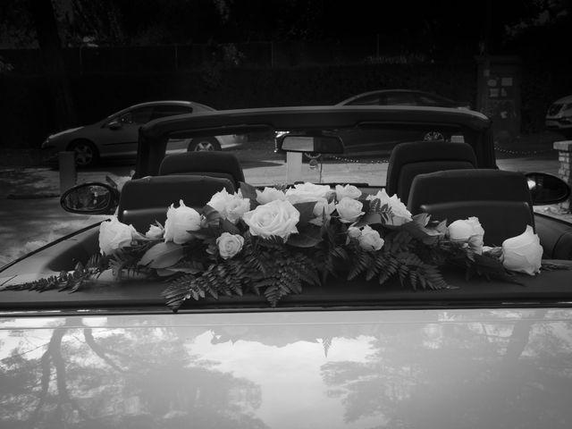 La boda de Javi y Ana en Argamasilla De Calatrava, Ciudad Real 26