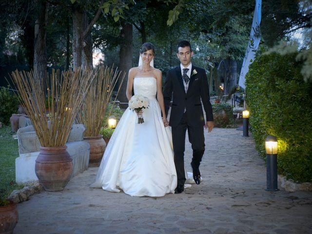 La boda de Javi y Ana en Argamasilla De Calatrava, Ciudad Real 52