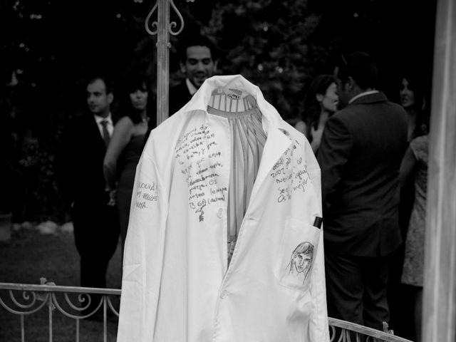 La boda de Javi y Ana en Argamasilla De Calatrava, Ciudad Real 54