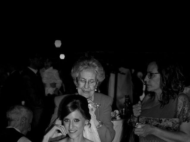 La boda de Javi y Ana en Argamasilla De Calatrava, Ciudad Real 67