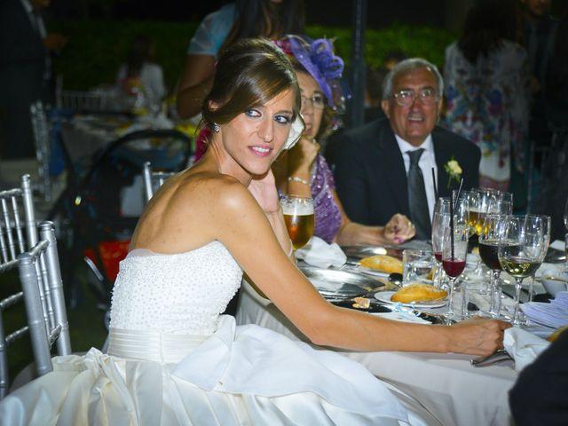 La boda de Javi y Ana en Argamasilla De Calatrava, Ciudad Real 77