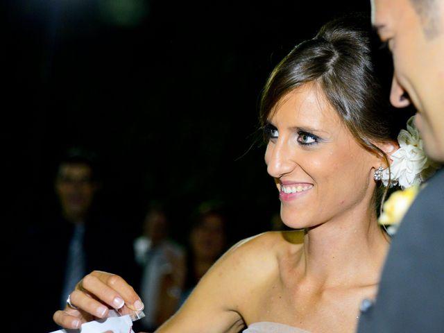 La boda de Javi y Ana en Argamasilla De Calatrava, Ciudad Real 78