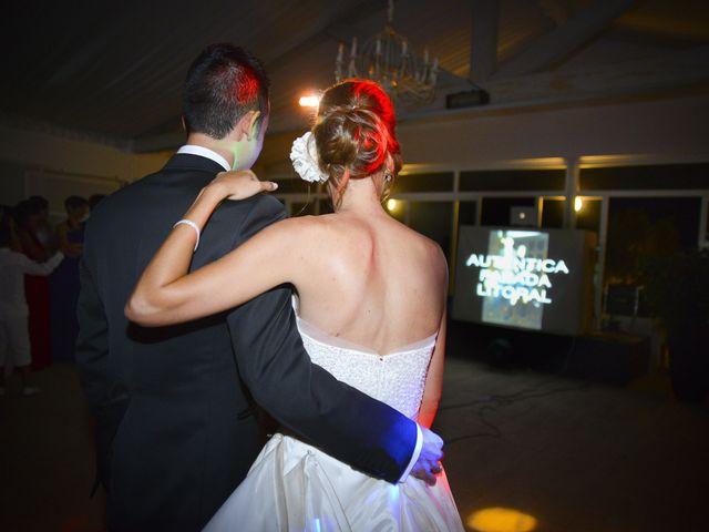 La boda de Javi y Ana en Argamasilla De Calatrava, Ciudad Real 90
