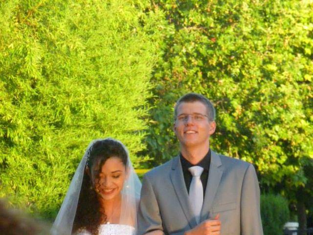 La boda de Marek y Ana en Gandia, Valencia 4