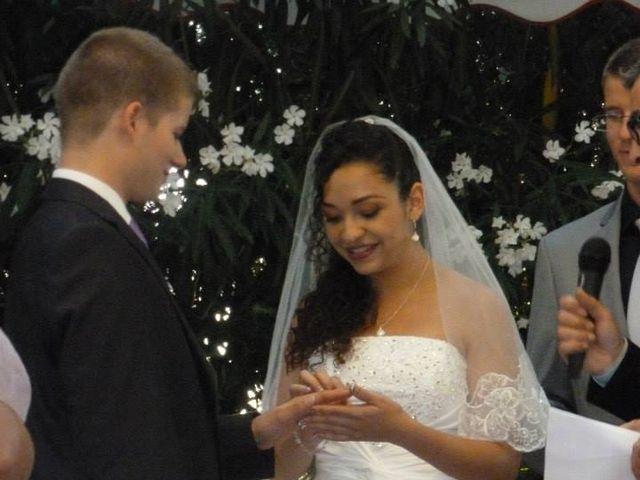 La boda de Marek y Ana en Gandia, Valencia 1