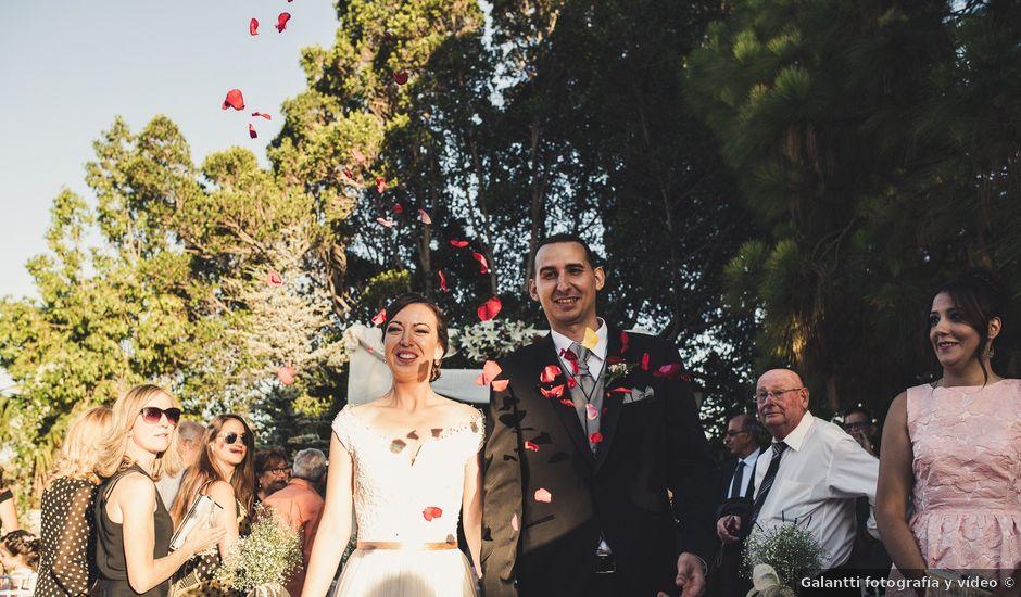 La boda de Cristian y Noemí en Alacant/alicante, Alicante