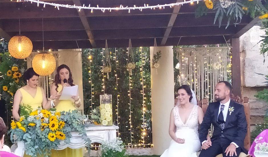 La boda de Ivan y Laura en Rojales, Alicante